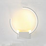 LED פמוטי קיר,מודרני/עכשווי משולב לד מתכת