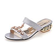 Women's Shoes Leatherette  / Slingback / Flip Flops / Gladiator / Comfort / Novelty / Slippers / Ankle Strap / Styles /