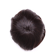 """6 """"ludzki włos peruka peruka 6"""" * 8 """"treski mono bazę dla męskiej peruka"""