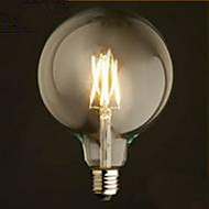 G125LED 2W 2300K Warm Yellow 2700K Warm White Energy-Saving Light Bulbs To Save Power