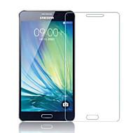 para Samsung Galaxy a7 a5 protetor de tela a3 temperado 0,26 milímetros de vidro a8 a9 A310 A510 A710 A910