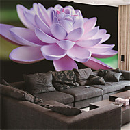 JAMMORY Art Deco Wallpaper Contemporary Wall Covering,Other Large 3D Mural Wallpaper