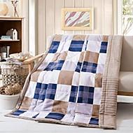 bem desenhado colcha confortável e moda verão reversível