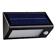 King Ro Solar Panel 43Led Street Light Outdoor Fine Garden Light