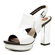 aokang® dámské kožené sandály - 342818139