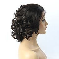 Brazilian Human Hair Super Wavy Lace Front Wig/Full Lace Wig for Women