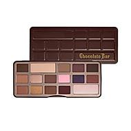 16Colors Professional Eyeshadow Concealer Makeup Cosmetic Palette Smoky Eyes