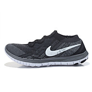 Nike Free 3.0 Ⅱ Flyknit Mens Running Shoes Trainers Sneakers Shoes Black / Red / Blue / Pink / Green / Gray / Orange