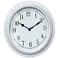 עגול מודרני / עכשווי שעון קיר,אחרים פלסטיק 40*40*4.7