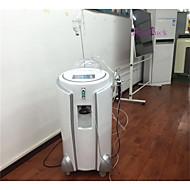 macchina di cura della pelle con l'ossigeno spruzzatore ossigeno infusione handlepieceoxygen penna di ossigeno acqua maschera