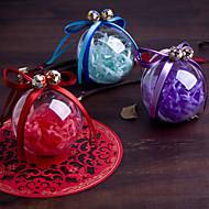 Geschenkboxen / Süßigkeiten Gläser und Flaschen / Geschenk Schachteln(Lavendel / Gold / Rosa / Rot / Blau,Plástico) -Nicht personalisiert-