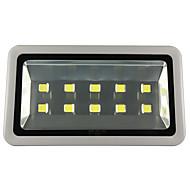 1pcs 500W Led Floodlight IP65 Waterproof Led Flood Spotlight AC85-265V Warm/Cold White Outdoor Lighting