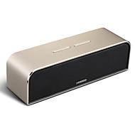 Bookshelf Speaker 2.1 channel Portable / Bluetooth / Indoor