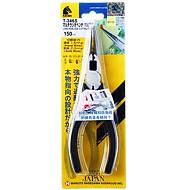 keiba® 6 pouces multi-fonction t-346S Pince électricien outils à main aiguille pince de matériel de pêche