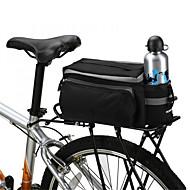 ROSWHEEL Geantă Motor 13LGenți Portbagaj Bicicletă /Coș Bicicletă Umăr Bag Genți Portbagaj Bicicletă Impermeabil Rezistent la șoc Purtabil