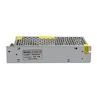 geeetech input 115V /1.5a 230V / 0.75A kimenet DC12V / 0-15a AC / DC kapcsolóüzemű tápegység a 3D-nyomtató