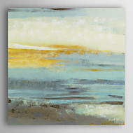 Hand Painted Oil Painting Abstract Sky with Stretched Frame 7 Wall Arts®