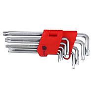 Sechskantschlüssel Torx-Kit