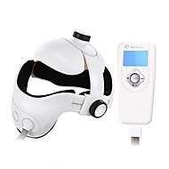 Adjustable Dynamics Electromotion Air Pressure Head Massager