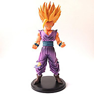 Dragon Ball Son Gohan PVC Anime Action Figures Model Toys Doll Toy