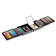 Professional 177 Color Eyeshadow Palette Make Up Set Cosmetic Set