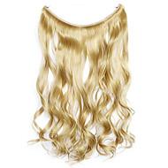 Extensões de cabelo humano Aplique de cabelo