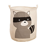 Storage Bag Cute / Multifunction,Textile