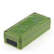 GPS-Positionierer Miniatur starke magnetische super lange Standby-freie Installation Tracking Anti Drop-Einrichtung