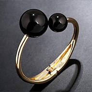Luxury Fashion Black Pearl Bracelet