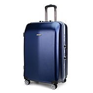 Women PU Casual / Outdoor Suitcase White / Pink / Blue / Red
