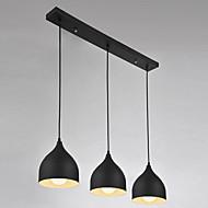 Plafond Lichten & hangers ,  Hedendaags Schilderen Kenmerk for ontwerpers Metaal Woonkamer Slaapkamer Eetkamer Keuken Studeerkamer/Kantoor