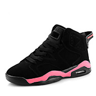 Women's Running Basketball Shoes Air Cushion Shockproof Sneakers EU 36-40