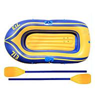 Vand Play Udstyr Udendørs Legetøj Skib PVC Brun / Hvid Til børn Over 3