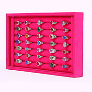 Stud Earrings Jewelry Display 23*14.5*3cm
