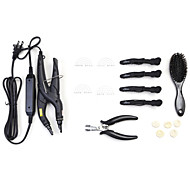 Neitsi Professional Hair Extension Tool Set Kit for Hairstyle 7pcs/set