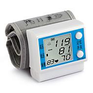 Wrist Blood Pressure Monitor/ Battery Plastic
