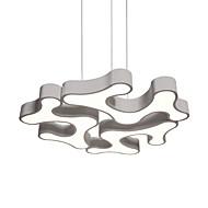 Závěsná světla ,  moderní - současný design Obraz vlastnost for LED Žárovka je zahrnuta v ceně. KovObývací pokoj Ložnice Jídelna Kuchyň