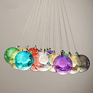 3 Pendant Light ,  Modern/Contemporary / Traditional/Classic Others Feature for Mini Style Metal Living Room / Game Room