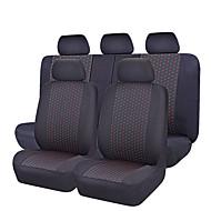 Auto Universal Rot / Blau / Grau Sitzbezüge & Accessoires
