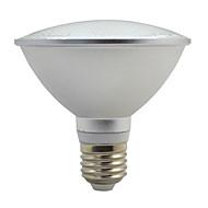 Waterproof Par38 15W E27 36 Chips 3020 1300-1450LM White Warm White LED Spotlight Lamp AC 110-220V High Power