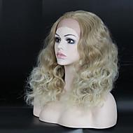 613 Full Lace Human Hair Wigs Blonde Vrigin Brazilian Hair Body Wave Blonde Human Hair Wig 100% Unprocessed Hair