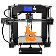 Anet A6 FDM Desktop DIY 3D Printer