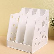 קופסאות אחסון,פלסטיק ארגוני לשולחן