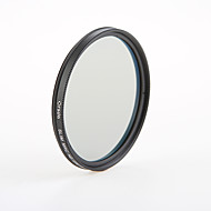 orsda® mc-cpl 58mm erittäin ohut vesitiivis päällystetty (16 kerrosta) FMC cpl suodatin