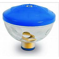 0.5W Lâmpada Subaquática 500 lm SMD Decorativa / Impermeável Bateria V 1 Pças.