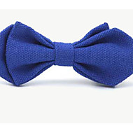 Girls / Boys Ties & Bows,All Seasons Cotton Blends Black / Blue / Green / Orange / Red / Yellow