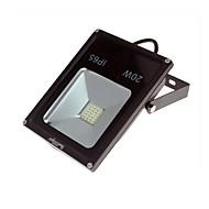 20W LED halogeny 1800 lm Chladná bílá COB Ozdobné / Voděodolné AC 220-240 V 1 ks