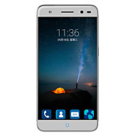 "ZTE Blade A2 5.0 "" Android 5.1 4G-smartphone (Dubbele SIM Octa-core 13 MP 2GB + 16 GB Zilver)"