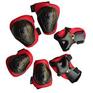 Knästöd Armbågsstöd Hand- och handledsstöd Skidutrustning Gemensamt stöd Vibrationsdämpning Skyddande Skidåkning Skridskoåkning Inlines