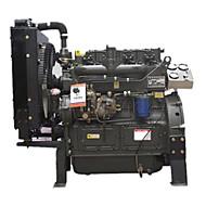 30 kw motor da série k4100d motor de geração de energia 30 unidades geradoras correspondentes